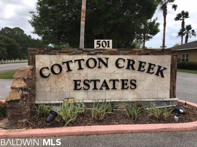 501 Cotton Creek Dr #504, Gulf Shores, AL 36542 (MLS #287451) :: ResortQuest Real Estate