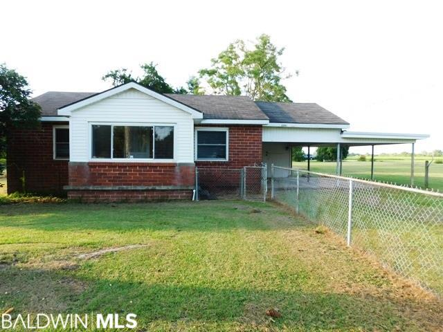 5590 Highway 164, Walnut Hill, FL 32568 (MLS #287546) :: Jason Will Real Estate