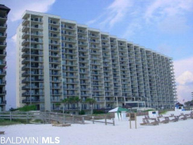 24400 Perdido Beach Blvd #1217, Orange Beach, AL 36561 (MLS #287581) :: Gulf Coast Experts Real Estate Team