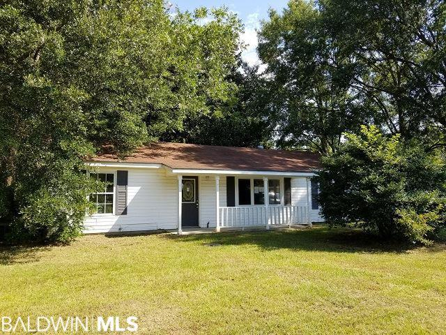 102 16th Street, Bay Minette, AL 36507 (MLS #287674) :: Gulf Coast Experts Real Estate Team