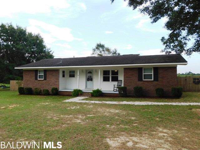 648 Hobbs Circle, Atmore, AL 36502 (MLS #288824) :: Gulf Coast Experts Real Estate Team