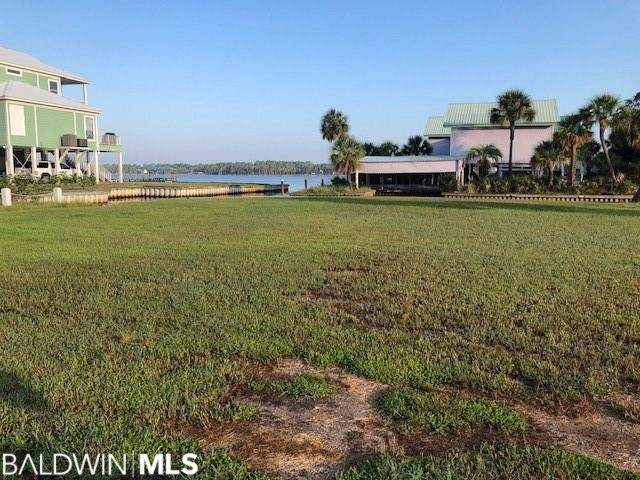 412 Windmill Ridge Road, Gulf Shores, AL 36542 (MLS #288880) :: ResortQuest Real Estate