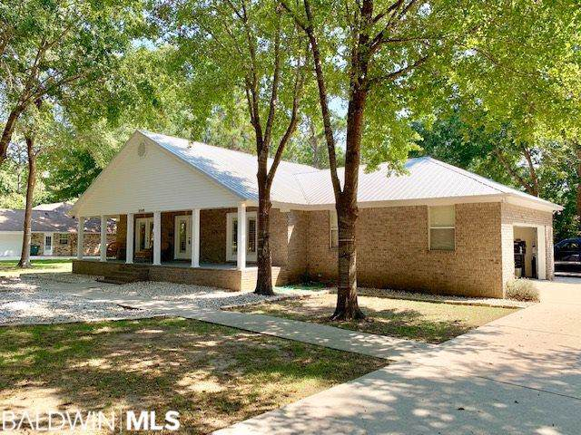 8540 Wolf Bay Lane, Foley, AL 36535 (MLS #288970) :: Gulf Coast Experts Real Estate Team