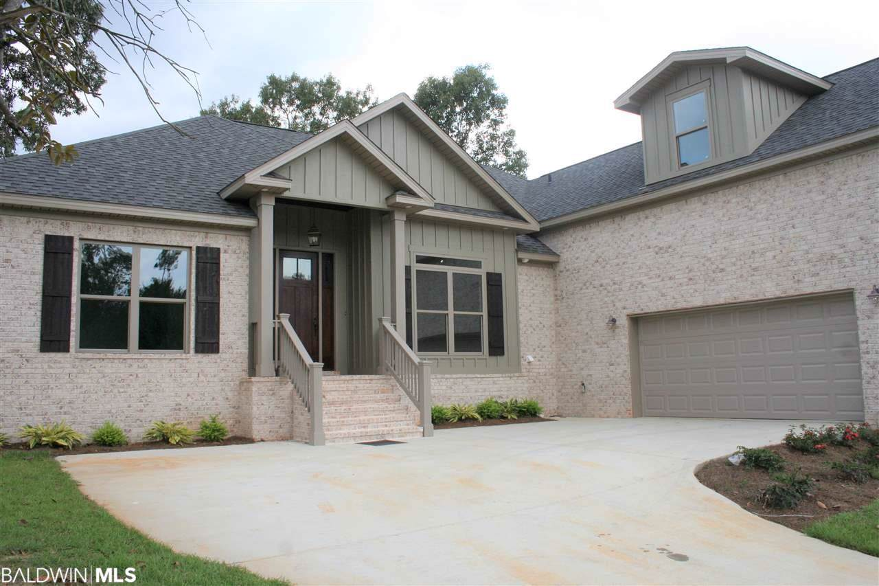32150 Goodwater Cove - Photo 1
