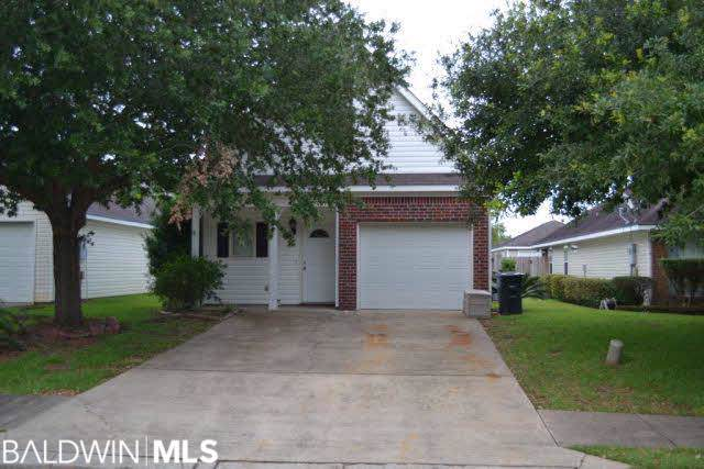 205 Southchase Court, Fairhope, AL 36532 (MLS #289073) :: Ashurst & Niemeyer Real Estate