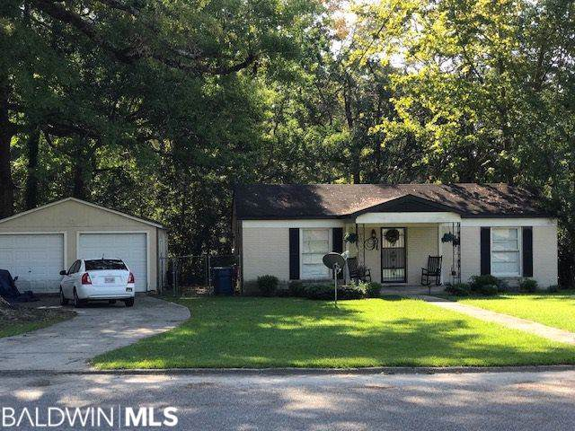 212 Mason St, Brewton, AL 36426 (MLS #289075) :: Elite Real Estate Solutions