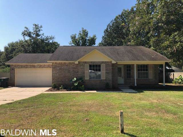 517 W Begonia Avenue, Foley, AL 36535 (MLS #289084) :: The Dodson Team
