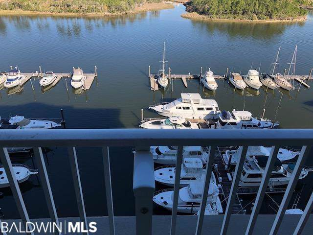 4851 Wharf Pkwy #1109, Orange Beach, AL 36561 (MLS #289105) :: Ashurst & Niemeyer Real Estate