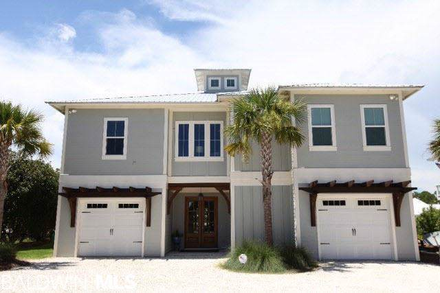 29825 Ono Blvd, Orange Beach, AL 36561 (MLS #289121) :: Jason Will Real Estate