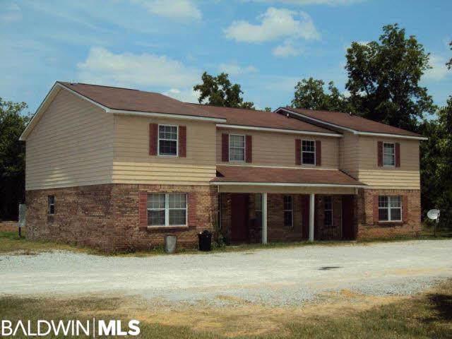 2000 Hand Av, Bay Minette, AL 36507 (MLS #289182) :: Jason Will Real Estate
