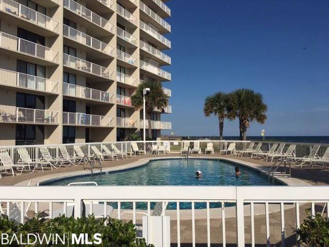24522 Perdido Beach Blvd #3606, Orange Beach, AL 36561 (MLS #289241) :: Ashurst & Niemeyer Real Estate