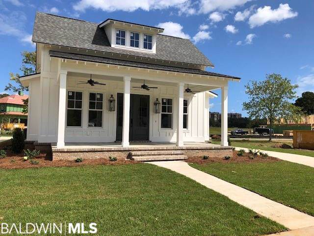 708 Boundary Drive, Fairhope, AL 36532 (MLS #289289) :: Ashurst & Niemeyer Real Estate