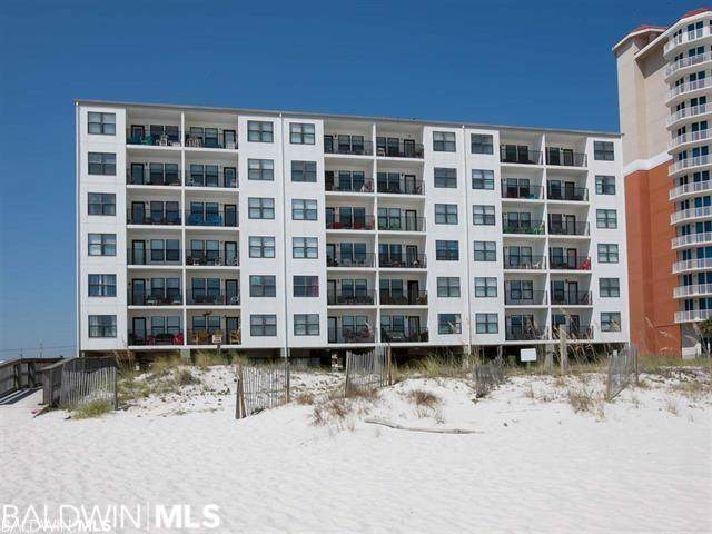 427 E Beach Blvd #264, Gulf Shores, AL 36542 (MLS #289508) :: The Kim and Brian Team at RE/MAX Paradise