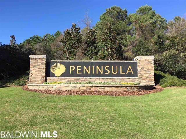 0 Peninsula Blvd, Gulf Shores, AL 36542 (MLS #289618) :: Jason Will Real Estate