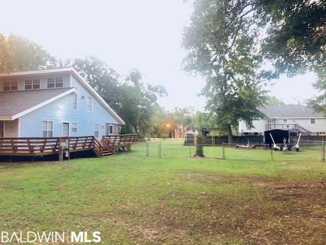 27215 Park Drive, Orange Beach, AL 36561 (MLS #289729) :: Gulf Coast Experts Real Estate Team