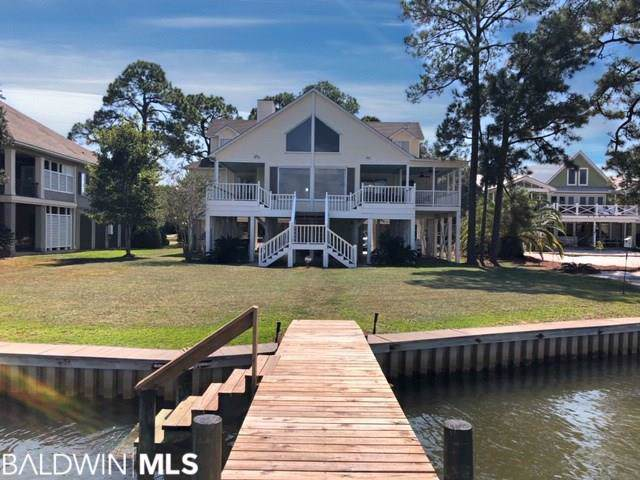 31909 Shoalwater Dr, Orange Beach, AL 36561 (MLS #289730) :: The Kim and Brian Team at RE/MAX Paradise