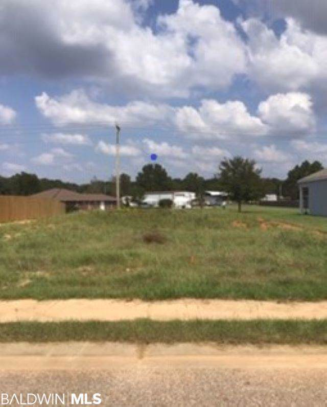 Lot 4 Lewis Smith Drive, Foley, AL 36535 (MLS #289798) :: ResortQuest Real Estate