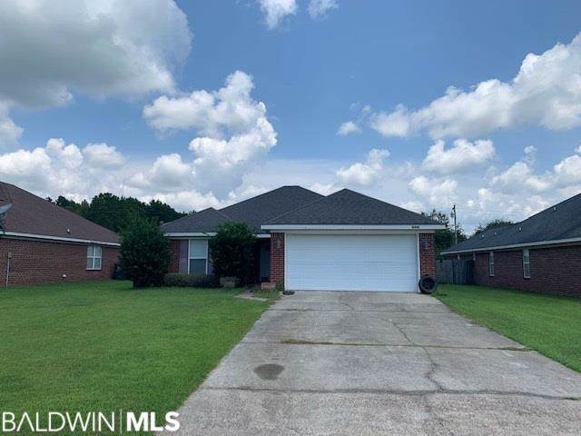 16994 Sugar Loop, Foley, AL 36535 (MLS #289820) :: Elite Real Estate Solutions