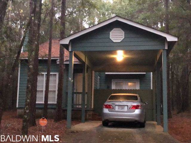 68 Summer Oaks Drive, Daphne, AL 36526 (MLS #289920) :: The Dodson Team