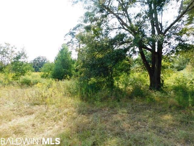 122 Dogwood Place, Atmore, AL 36502 (MLS #289923) :: Ashurst & Niemeyer Real Estate