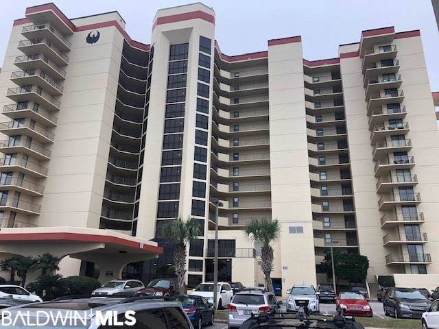 24230 Perdido Beach Blvd #203, Orange Beach, AL 36561 (MLS #289933) :: ResortQuest Real Estate