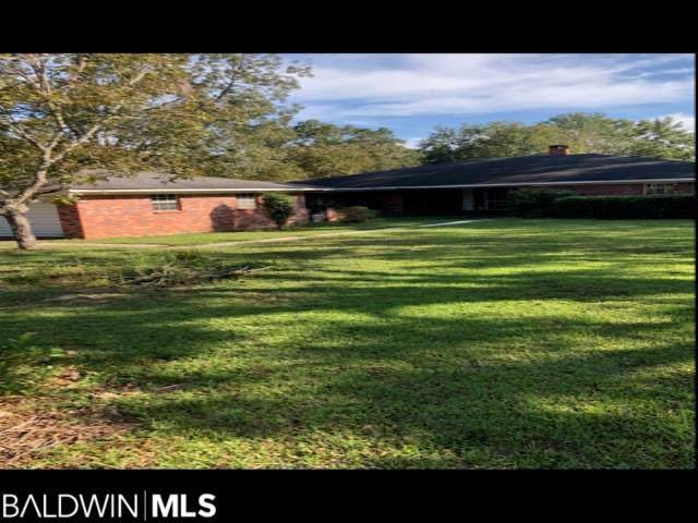 11431 Grand Terrace Cir, Grand Bay, AL 36541 (MLS #289937) :: Ashurst & Niemeyer Real Estate