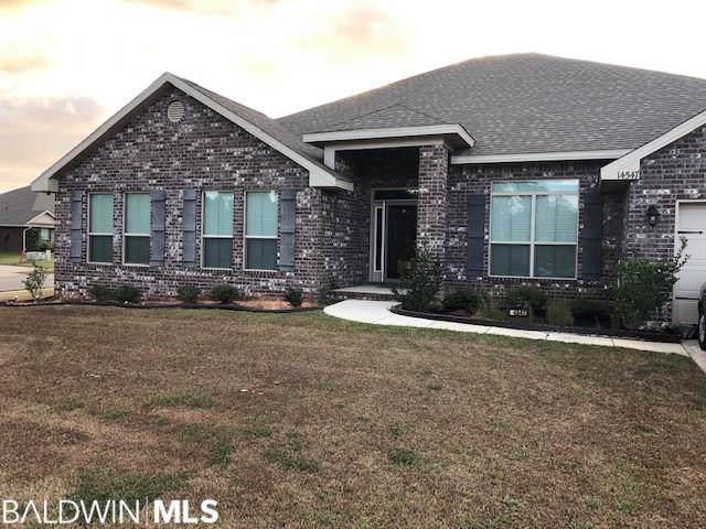 14547 Birkdale Drive, Foley, AL 36535 (MLS #290023) :: ResortQuest Real Estate