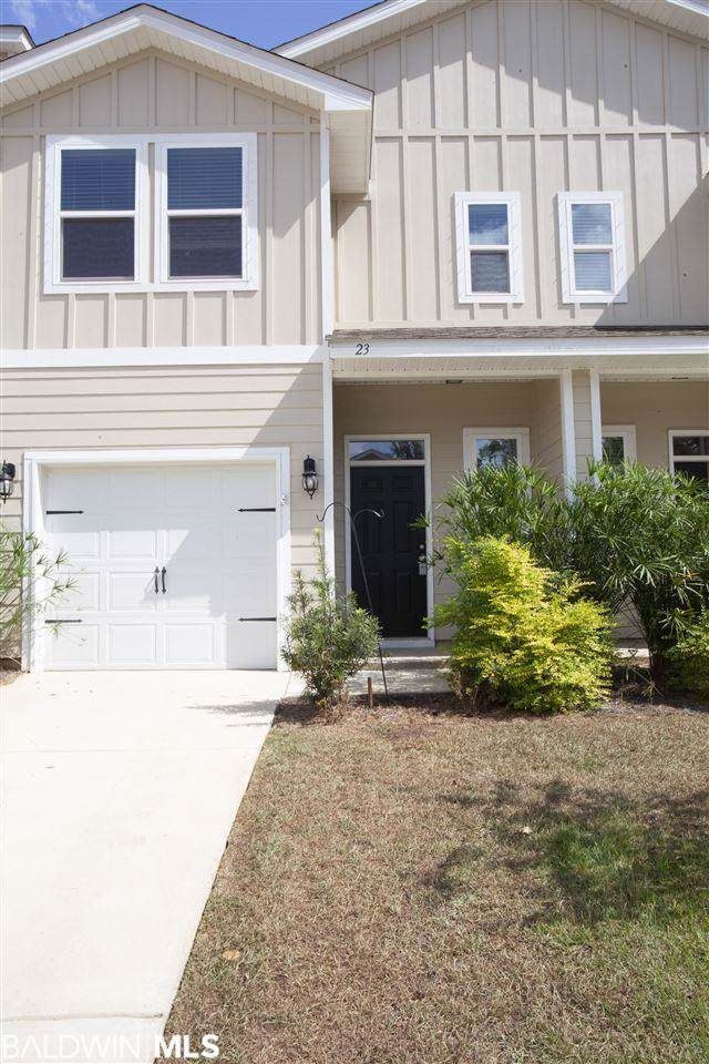 25806 #23 Pollard Road, Daphne, AL 36526 (MLS #290161) :: Gulf Coast Experts Real Estate Team