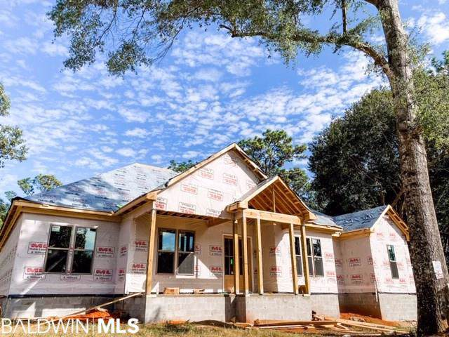 21708 Veranda Blvd, Fairhope, AL 36532 (MLS #290190) :: The Dodson Team