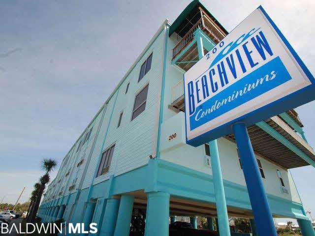 200 E Beach Blvd #227, Gulf Shores, AL 36542 (MLS #290194) :: Ashurst & Niemeyer Real Estate