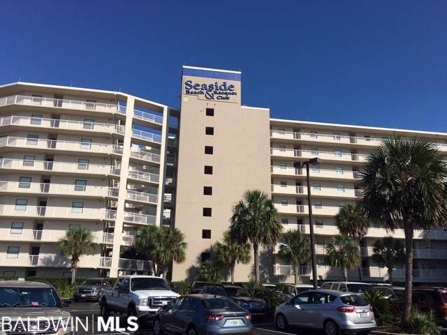 24522- Perdido Beach Blvd #4211, Orange Beach, AL 36561 (MLS #290269) :: Elite Real Estate Solutions