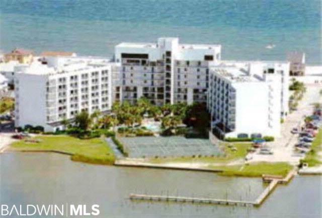 1832 W Beach Blvd 303B, Gulf Shores, AL 36542 (MLS #290276) :: ResortQuest Real Estate