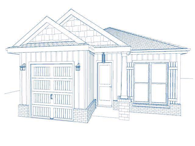 3144 Pinewood Cir, Lillian, AL 36549 (MLS #290277) :: Jason Will Real Estate