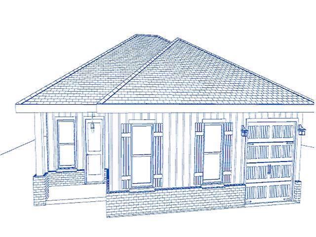 3145 Pinewood Cir, Lillian, AL 36549 (MLS #290278) :: Jason Will Real Estate