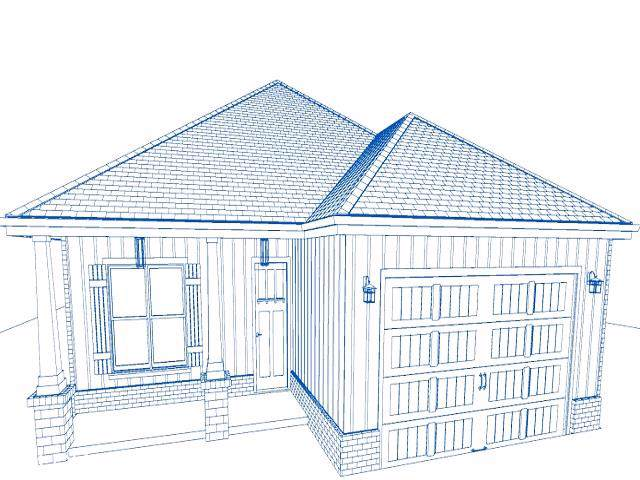 3138 Pinewood Cir, Lillian, AL 36549 (MLS #290280) :: Jason Will Real Estate