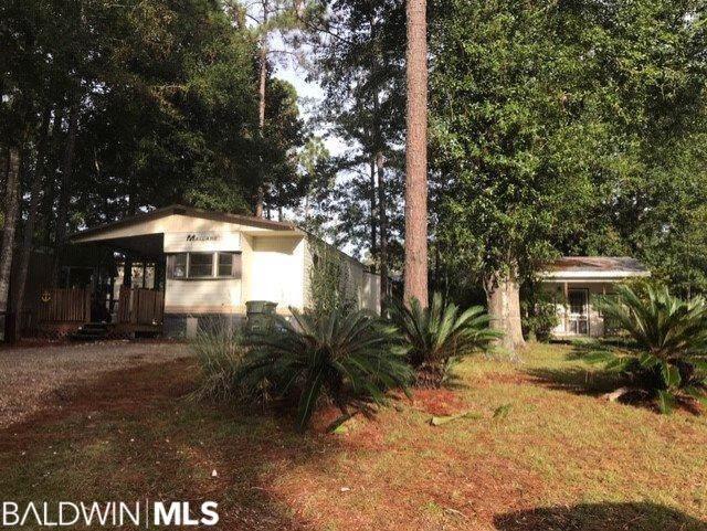 619 Escambia Loop, Lillian, AL 36549 (MLS #290323) :: Ashurst & Niemeyer Real Estate