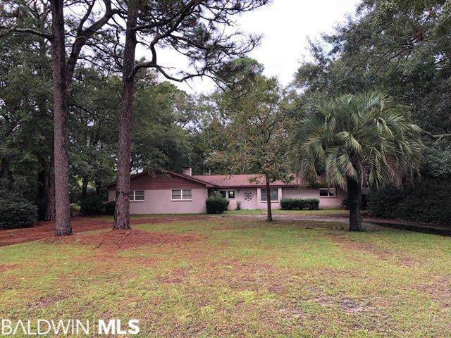414 W Myrtle Avenue, Foley, AL 36535 (MLS #290329) :: Jason Will Real Estate
