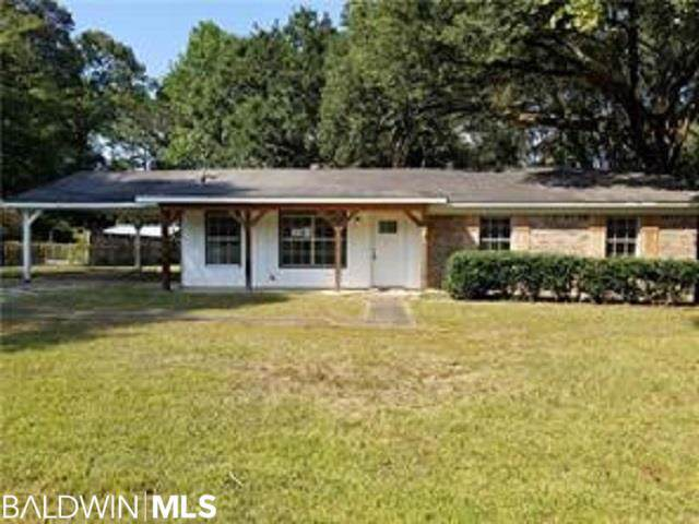 7120 Green View Dr, Mobile, AL 36618 (MLS #290354) :: Jason Will Real Estate