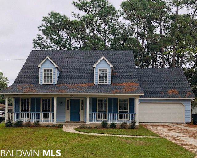 109 Leigh Circle, Daphne, AL 36526 (MLS #290428) :: The Dodson Team