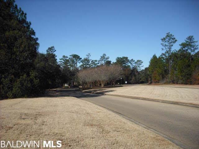 0 Timbercreek Blvd, Daphne, AL 36527 (MLS #290445) :: Jason Will Real Estate