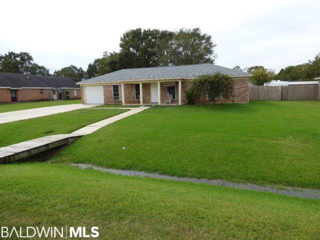 7632 Willard Drive, Theodore, AL 36582 (MLS #290452) :: ResortQuest Real Estate
