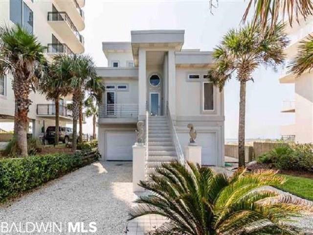 14505 Perdido Key Dr, Perdido Key, FL 32507 (MLS #290728) :: Jason Will Real Estate