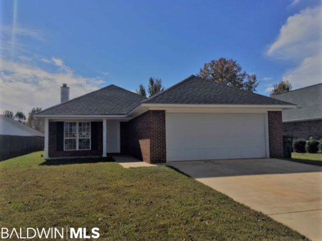 16672 Sweet Gum Blvd., Foley, AL 36535 (MLS #290856) :: Elite Real Estate Solutions