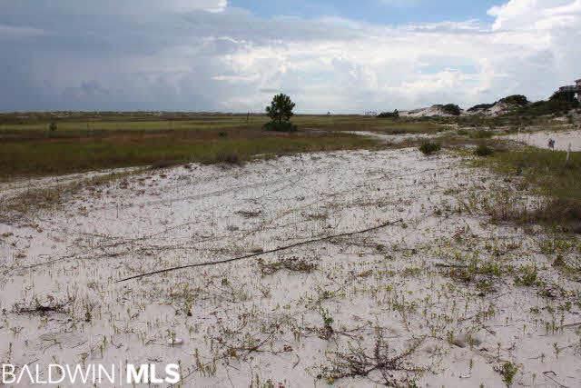 41 Sandy Lane, Gulf Shores, AL 36542 (MLS #290934) :: Elite Real Estate Solutions