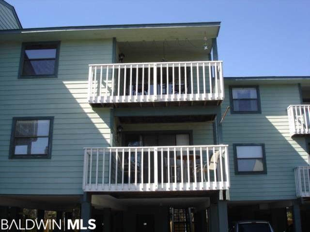 25861 Canal Road #84, Orange Beach, AL 36561 (MLS #290957) :: Elite Real Estate Solutions