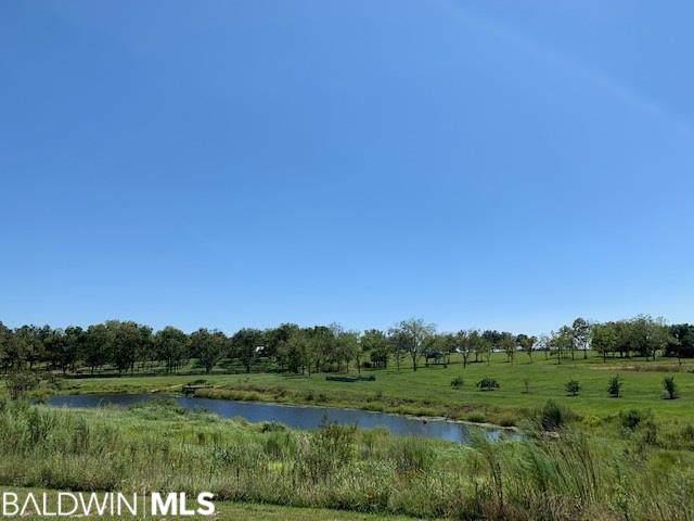0 Bishop Road, Fairhope, AL 36532 (MLS #290971) :: Elite Real Estate Solutions