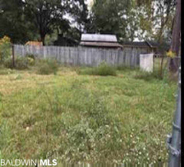 160 3rd Street, Fulton, AL 36446 (MLS #291071) :: Coldwell Banker Coastal Realty