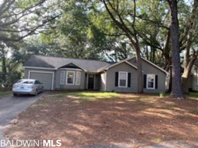 158 Montclair Loop, Daphne, AL 36526 (MLS #291073) :: The Kim and Brian Team at RE/MAX Paradise