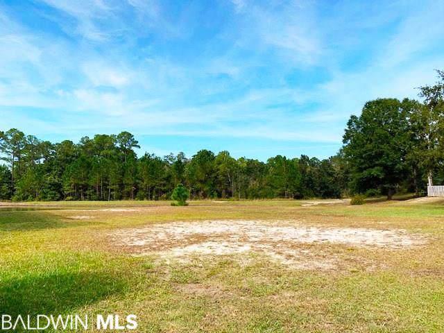 0 La Savane Dr, Gulf Shores, AL 36542 (MLS #291083) :: Elite Real Estate Solutions