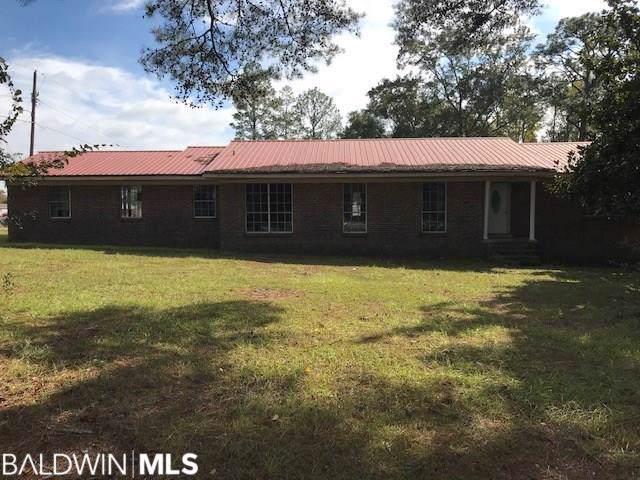 22930 N Us Highway 31, Flomaton, AL 36441 (MLS #291315) :: Dodson Real Estate Group